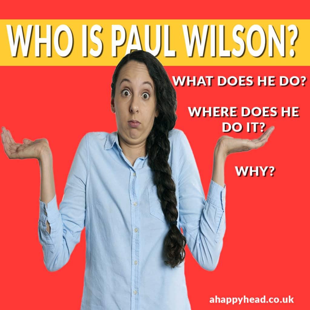 who-is-paul-wilson